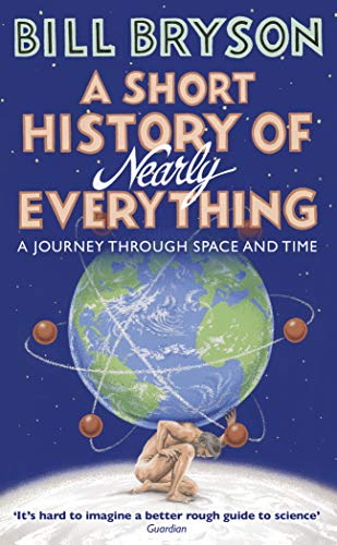 9780552151740: A Short History of Nearly Everything.
