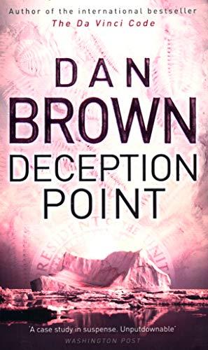 9780552151764: Deception Point