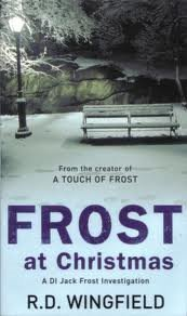 9780552151771: Frost at Christmas