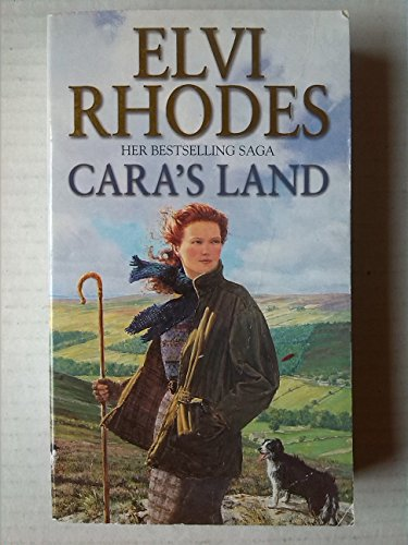 9780552152006: Cara's Land