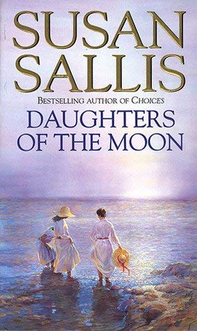 9780552152044: Daughters of the Moon