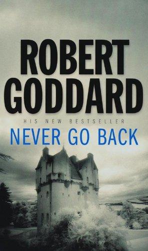 9780552152112: Never Go Back