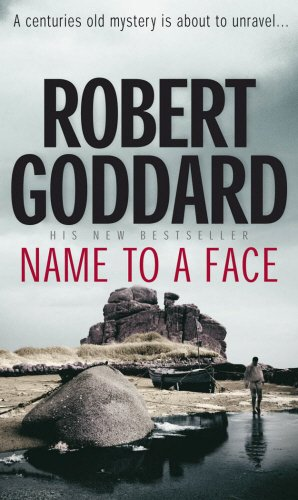 9780552152129: Name To A Face