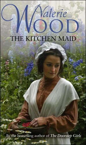 9780552152174: The Kitchen Maid