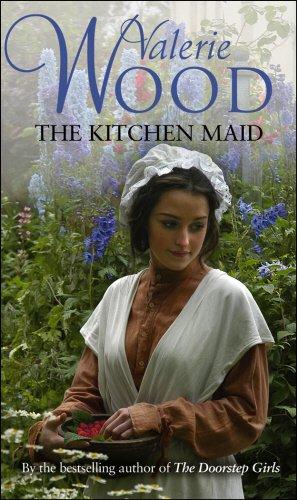 9780552152174: The Kitchen Maid