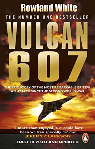 9780552152297: Vulcan 607