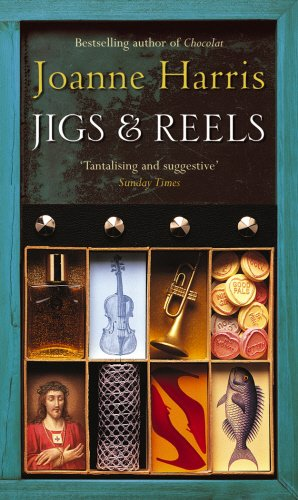 9780552152334: Jigs and Reels