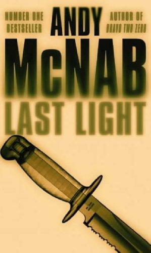 9780552152389: Last Light: Reissue