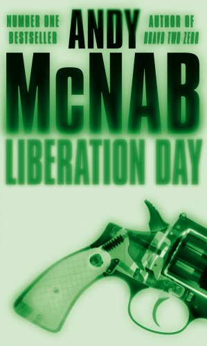 9780552152396: Liberation Day: (Nick Stone Thriller 5)