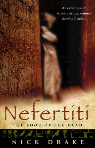 9780552152440: Nefertiti (Rai Rahotep 1)