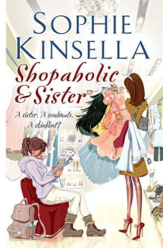 9780552152471: Shopaholic and Sister