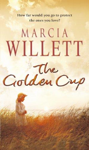 9780552152488: The Golden Cup: A Cornwall Family Saga
