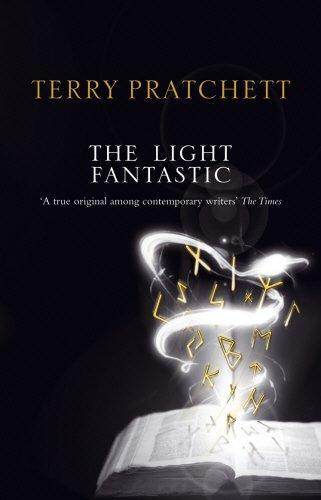 9780552152594: The Light Fantastic