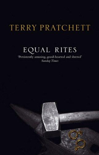 9780552152600: Equal Rites: (Discworld Novel 3) (Discworld Novels)