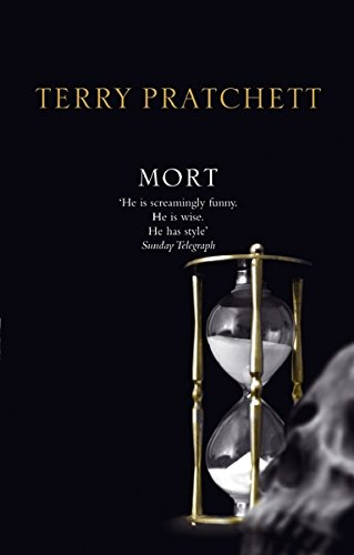 9780552152617: Mort: (Discworld Novel 4) (Discworld Novels)
