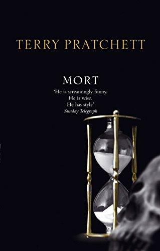 9780552152617: Mort: (Discworld Novel 4)