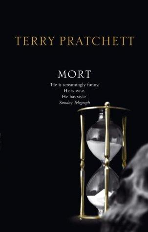 9780552152617: Mort: (Discworld Novel 4) (Discworld Novels)