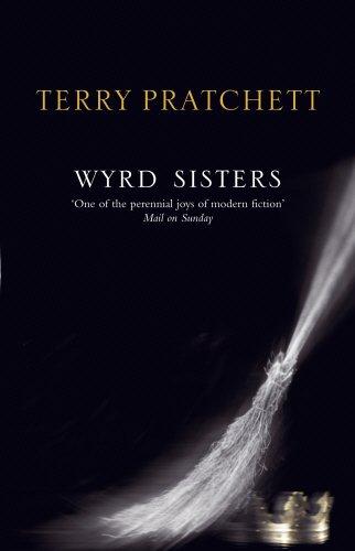 9780552152631: Wyrd Sisters