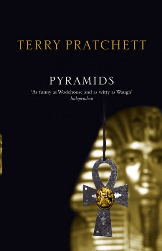 9780552152648: Pyramids: (Discworld Novel 7) (Discworld Novels)
