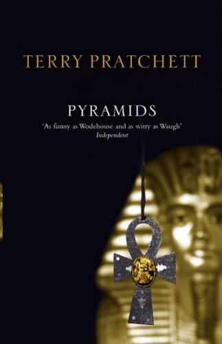 9780552152648: Pyramids: (Discworld Novel 7)