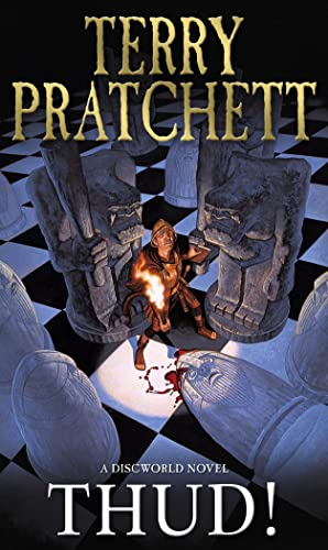 9780552152679: Thud!: (Discworld Novel 34)