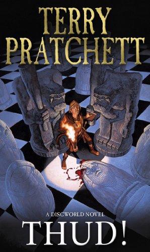 9780552152679: Thud! (Discworld Novels)