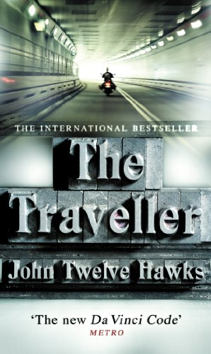 9780552152693: The Traveller (The Fourth Realm Trilogy)