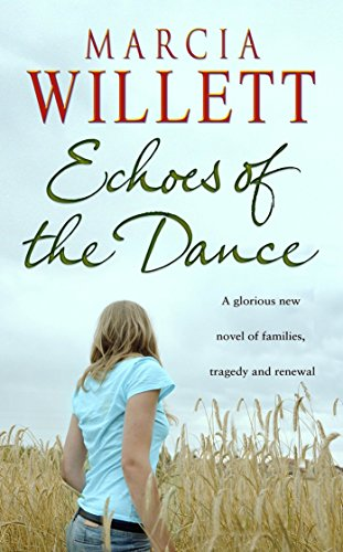 9780552152716: Echoes Of The Dance