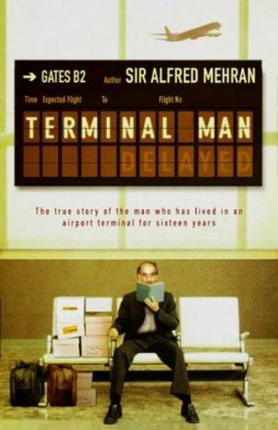 9780552152747: The Terminal Man