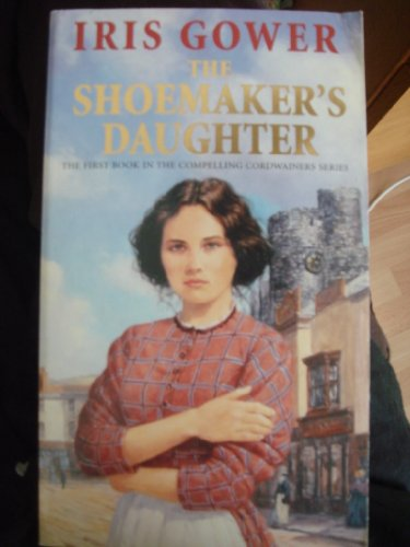 9780552152761: The Shoemaker's Daughter