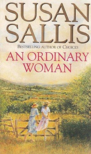 9780552152785: An Ordinary Woman