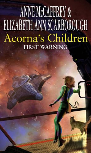 9780552152914: First Warning: Acorna's Children