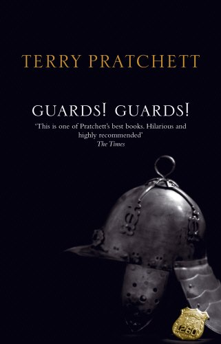 9780552152938: Guards! Guards!: (Discworld Novel 8) (Discworld Novels)