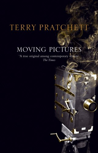 9780552152945: Moving Pictures (Discworld Novels)