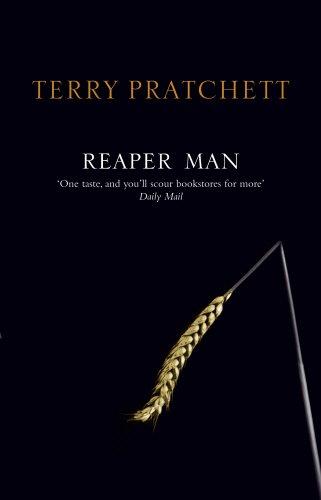 9780552152952: Reaper Man (Discworld Novels)