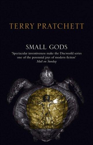 9780552152976: Small Gods: (Discworld Novel 13)