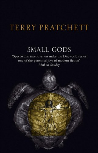 9780552152976: Small Gods (Discworld Novels)