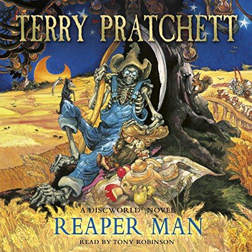 9780552153010: Reaper Man