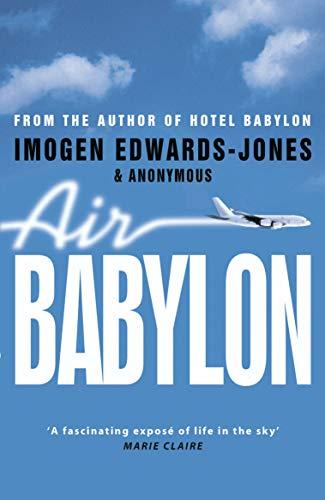 9780552153058: Air Babylon