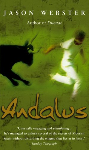 9780552153065: Andalus