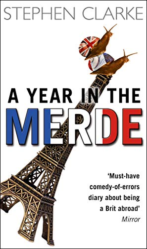 9780552153072: A Year in the Merde