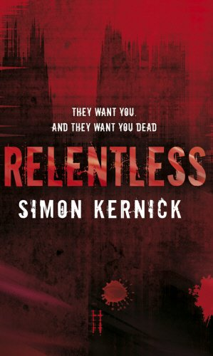 9780552153126: Relentless