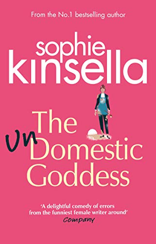 9780552153140: The undomestic goddess