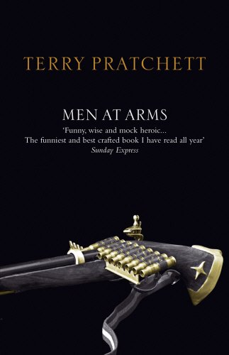 9780552153164: Men At Arms: (Discworld Novel 15) (Discworld Novels)