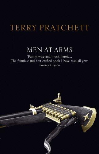 9780552153164: Men At Arms (Discworld Novels)