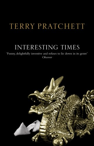 9780552153218: Interesting Times (Discworld Novels)