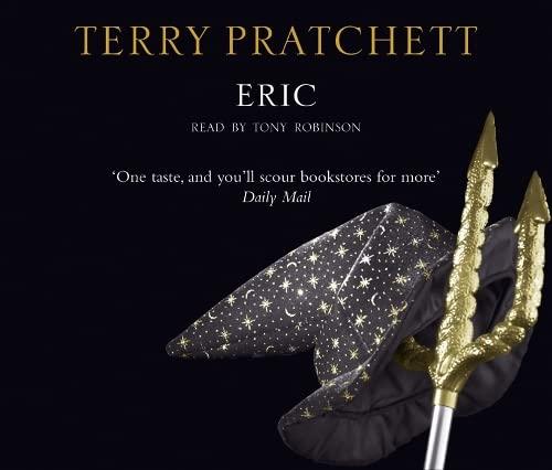 9780552153348: Eric: (Discworld Novel 9)