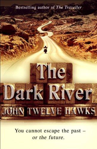 9780552153355: The Dark River: Conspiracy Thriller
