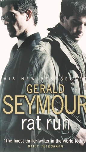 Rat Run (0552153427) by Seymour, Gerald