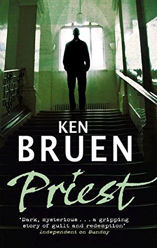 9780552153430: Priest